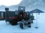 8. Holzknecht-Skijöring 2020