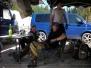 Kaolinwerkrennen Aspang 15. und 16.8.2009