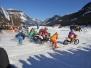 7. Holzknecht-Skijöring 2019