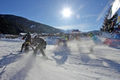 Holzknecht Skijöring Gosau _ Impression 4 _ Bild Karl Posch _ LR