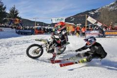Holzknecht Skijöring Gosau _ Impression 5 _ Bild Karl Posch _ LR