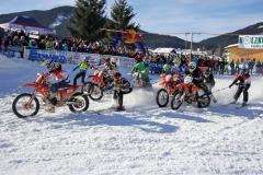 Holzknecht Skijöring Gosau _ Impression 6 _ Bild Karl Posch _ LR