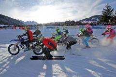 Holzknecht Skijöring Gosau _ Impression 7 _ Bild Karl Posch _ LR