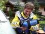 Speed of the Alps Hinterglemm 2003 Rennen