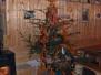 Weihnachtsfeier des OTR am 17,12,2005